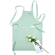 Full Length Cotton Apron