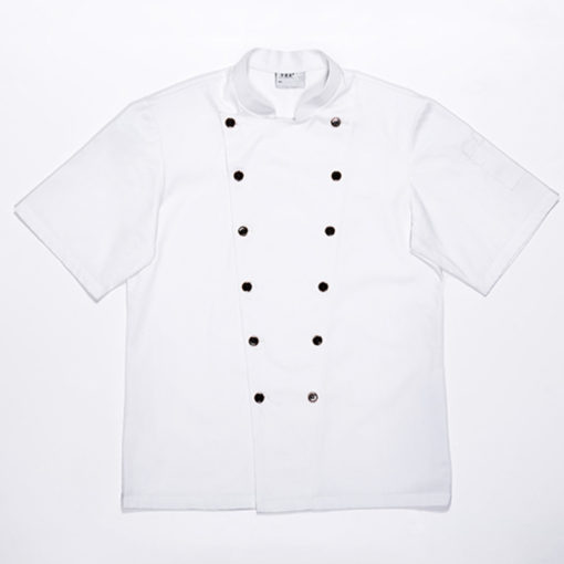 Black Gray White Short Sleeve Summer Shirt