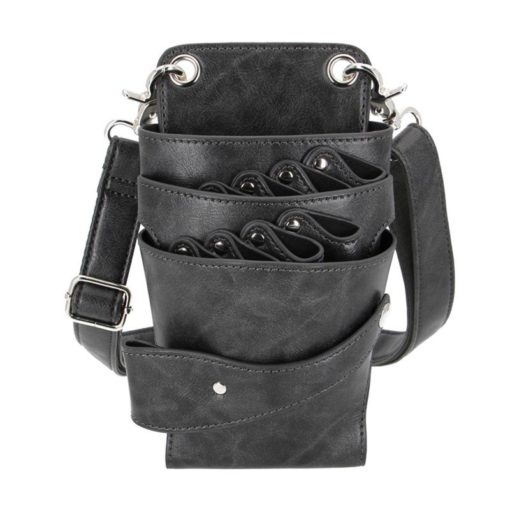 PU Barber Tool Bag Hairdresser Holster