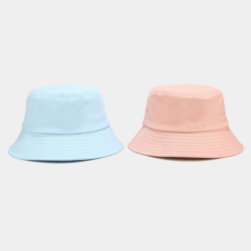 Cotton Fishing Beach Sun Hat Outdoor Bucket Cap