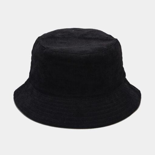Double Sides Bucket Cap Outdoor Beach Sun Hat